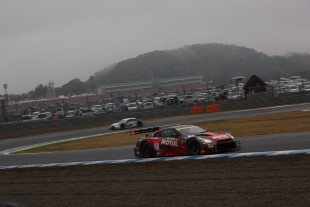 MOTEGI GT 250km RACE