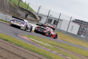 SUPER GT Round6 45th International SUZUKA 1000km