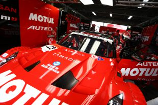 MOTEGI GT 250km RACE GRAND FINAL